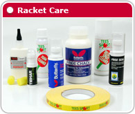 Racket Care