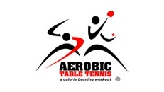 Aerobic Table Tennis