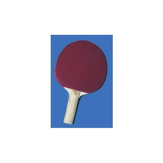Tees Sport Pimpled Out Table Tennis Bat