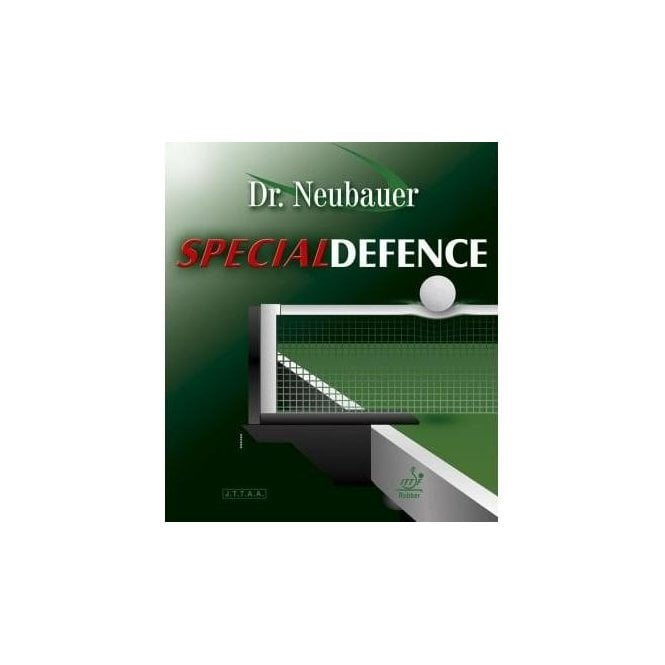 Dr Neubauer Special Defence Table Tennis Rubber
