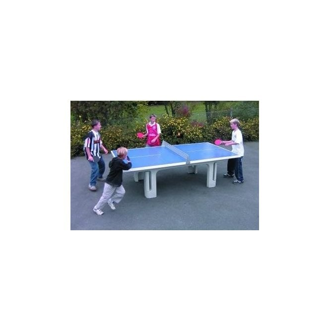 Butterfly Polymer Concrete 45SQ Table Tennis Table