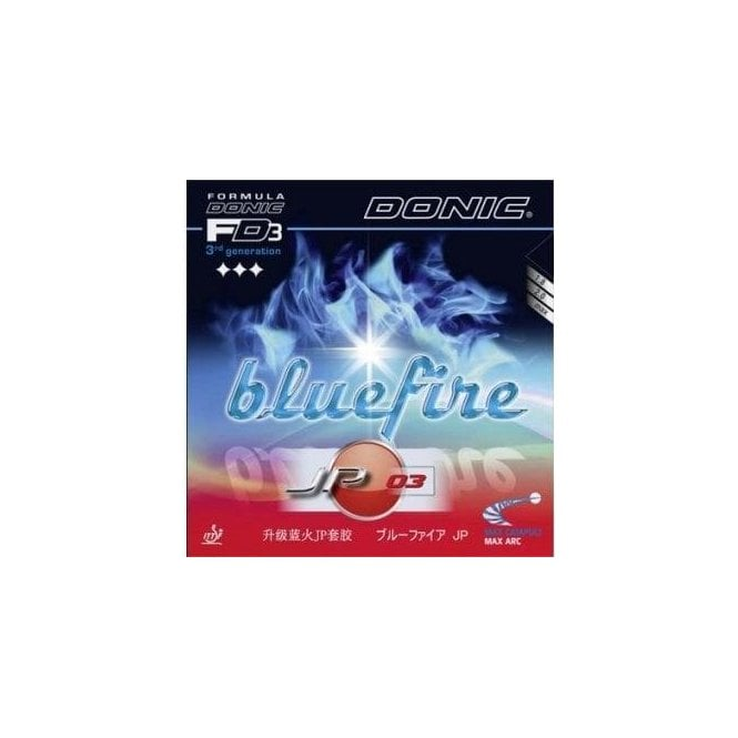 Donic Bluefire JP 03 Table Tennis Rubber