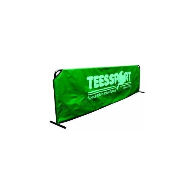 Tees Sport Fabric Table Tennis Surround