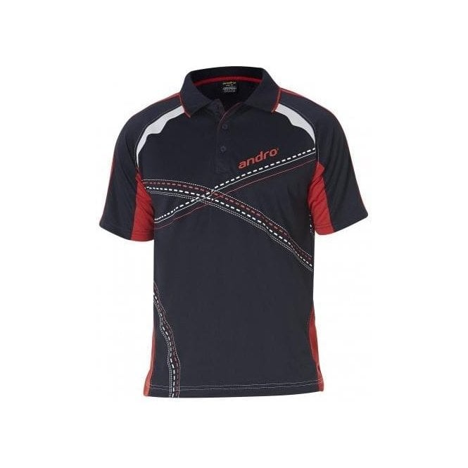 Andro Arakis Table Tennis Shirt