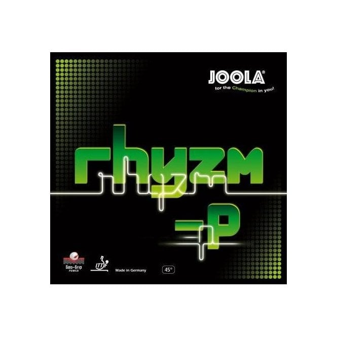 Joola Rhyzm-P Table Tennis Rubber