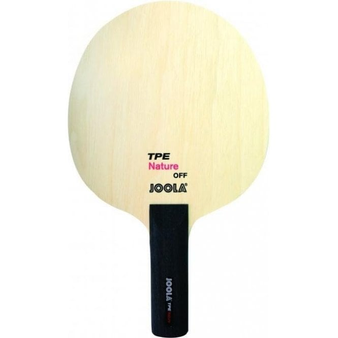 Joola TPE Nature OFF Table Tennis Blade