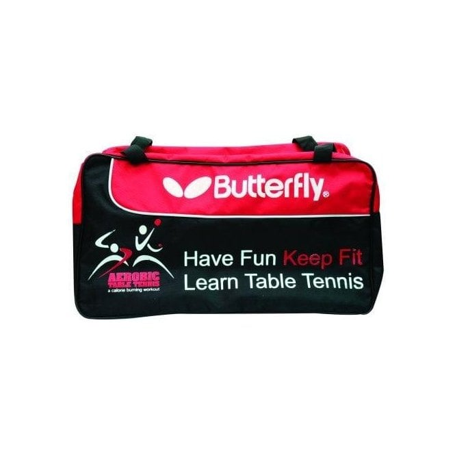 Butterfly Aerobic Table Tennis Holdall