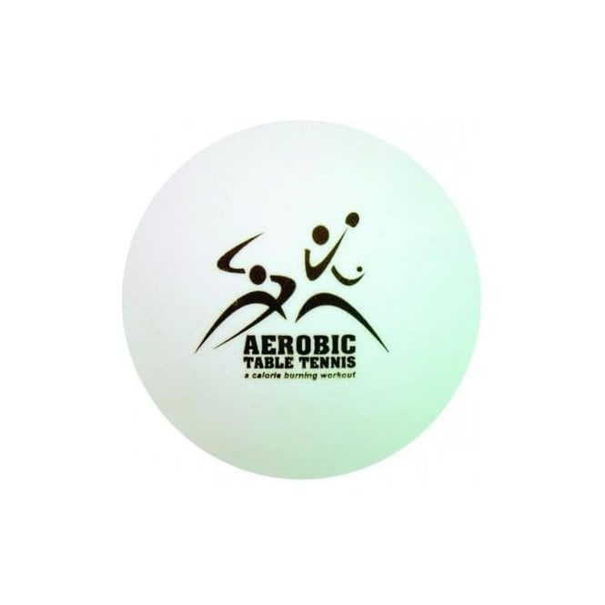 Butterfly Aerobic Table Tennis Training Ball (Pack of 24)
