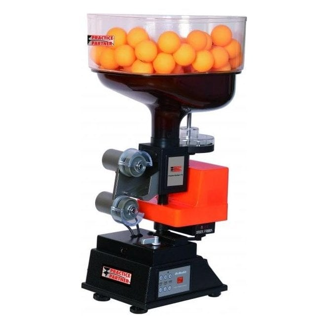 Practice Partner 15 (including net) Table Tennis Robot