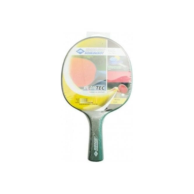 Schildkrot Playtec Table Tennis Bat