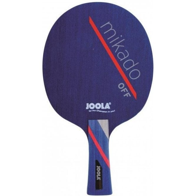 Joola Mikado OFF Table Tennis Blade