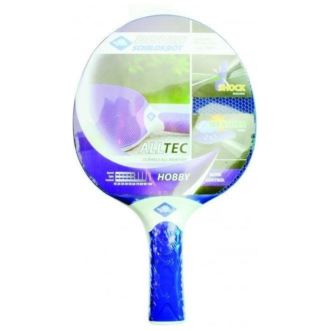 Schildkrot Alltec Table Tennis Bat