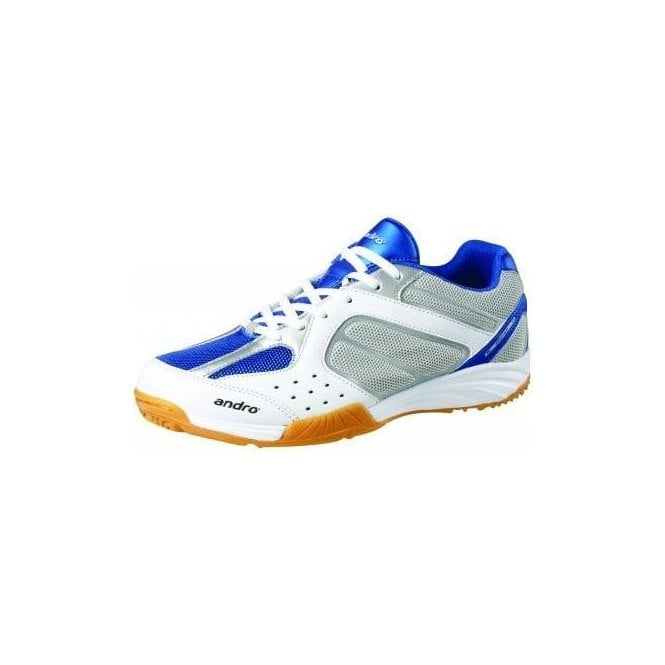 Andro Alpha Step II Table Tennis Shoes