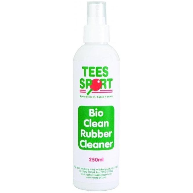 Tees Sport Bio Clean Table Tennis Rubber Cleaner