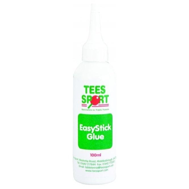 Tees Sport EasyStick Table Tennis Glue