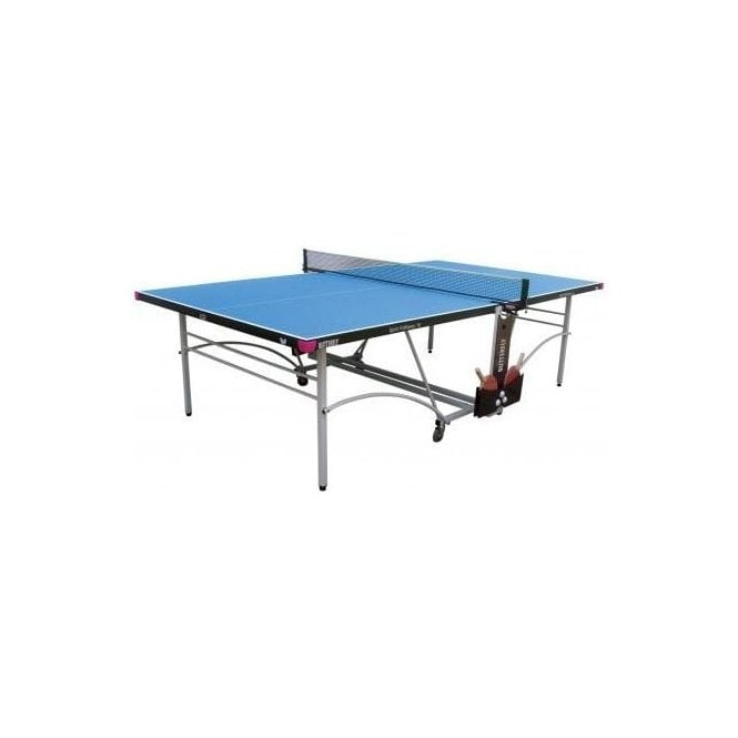 Butterfly Spirit 16 Indoor Rollaway Table Tennis Table