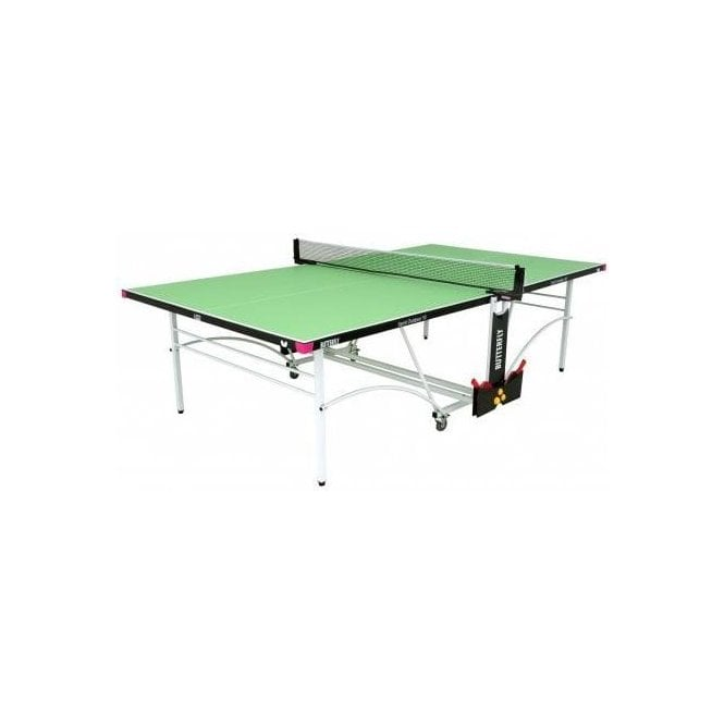 Butterfly Spirit 10 Outdoor Rollaway Table Tennis Table