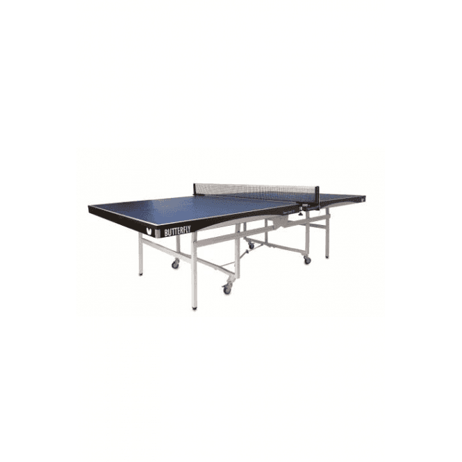 Butterfly Space Saver 25 Rollaway Table Tennis Table