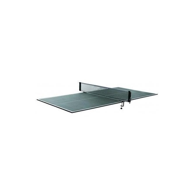 Butterfly 6'x3' Table Tennis Table Top Only Green