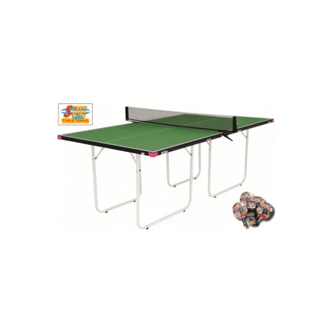Butterfly Start Sport Table Tennis Table Pack