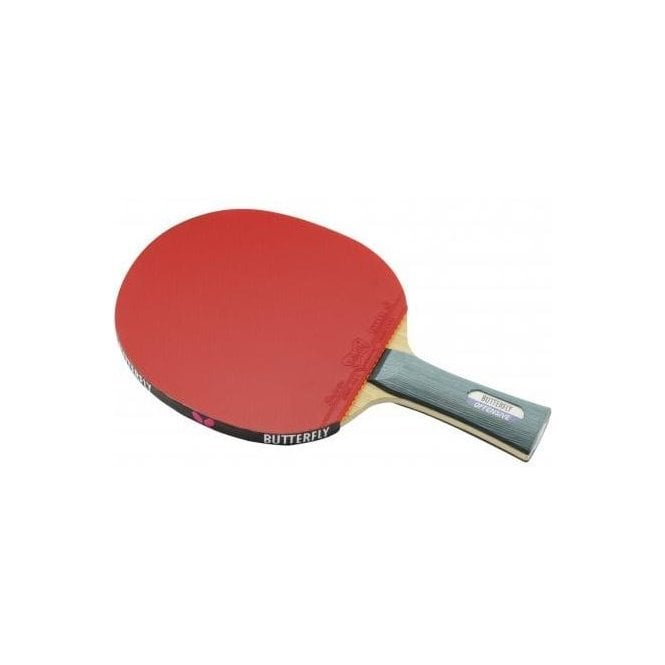 Butterfly Offensive-Sriver L Table Tennis Bat