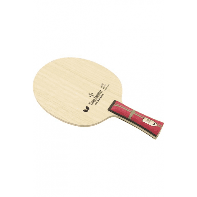 Butterfly Tiago Apolonia ZLC OFF Table Tennis Blade