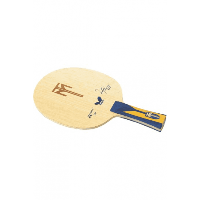 Butterfly Timo Boll ZLF OFF Table Tennis Blade