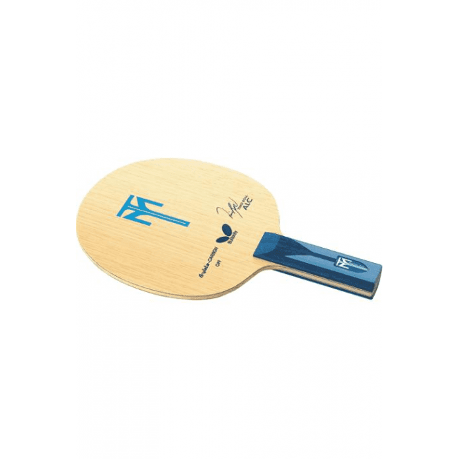Butterfly Timo Boll ALC OFF Table Tennis Blade