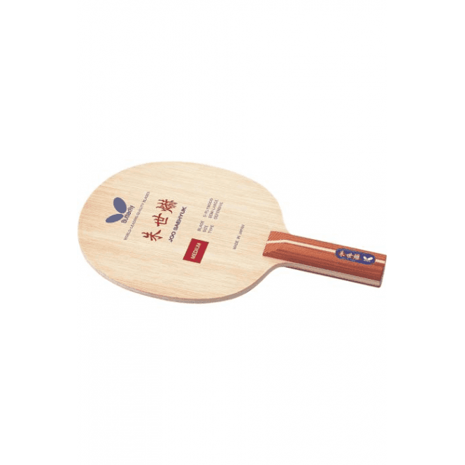 Butterfly Joo Sae Hyuk DEF Table Tennis Blade