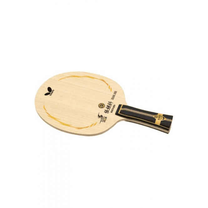 Butterfly Zhang Jike Super ZLC OFF+ Table Tennis Blade