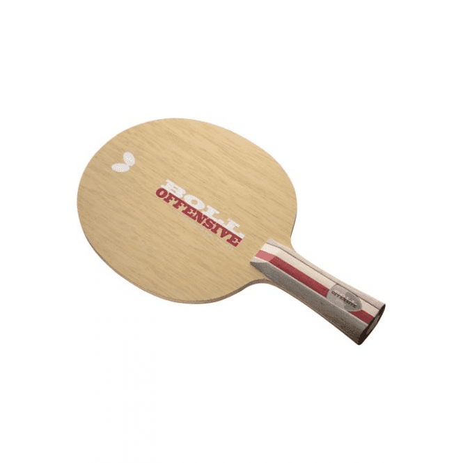 Butterfly Timo Boll Offensive OFF Table Tennis Blade