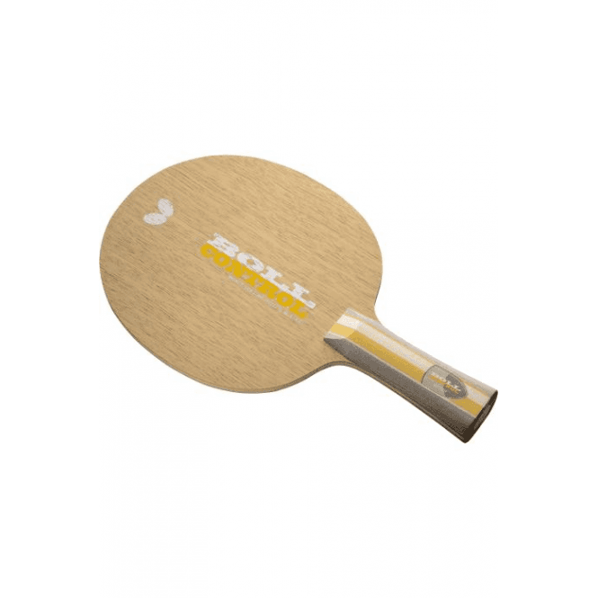Butterfly Timo Boll Control ALL- Table Tennis Blade