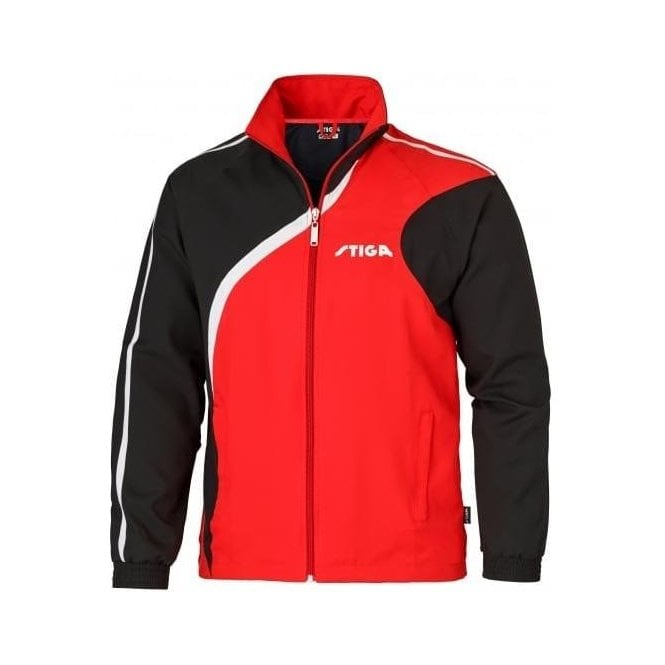 Stiga Universe Table Tennis Tracksuit