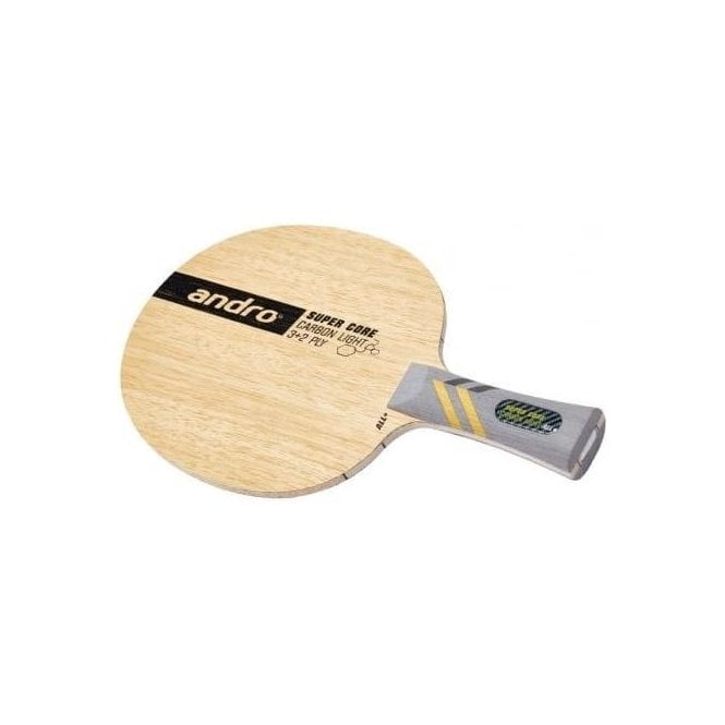 Andro Super Core CL ALL+ Table Tennis Blade
