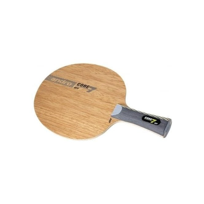 Andro Core 7 OFF Table Tennis Blade