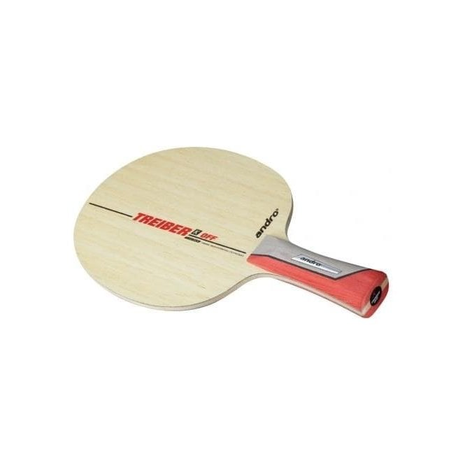 Andro Treiber K OFF Table Tennis Blade