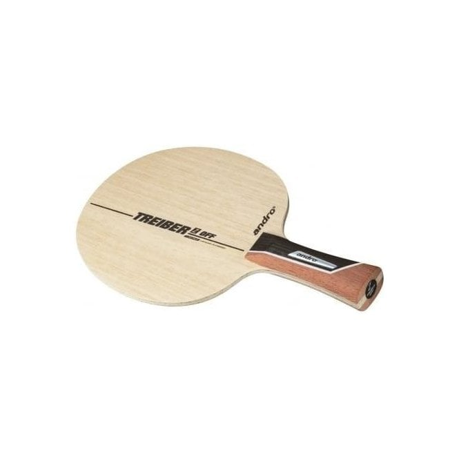 Andro Treiber Z OFF Table Tennis Blade