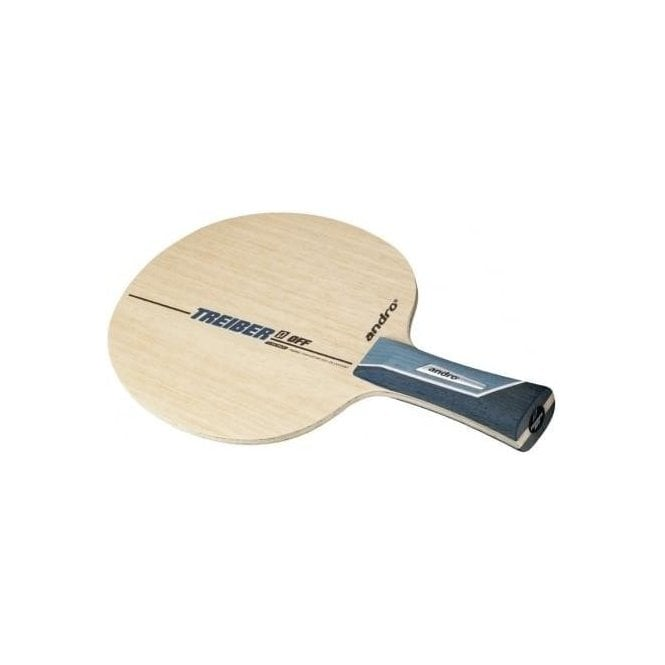 Andro Treiber Q OFF Table Tennis Blade