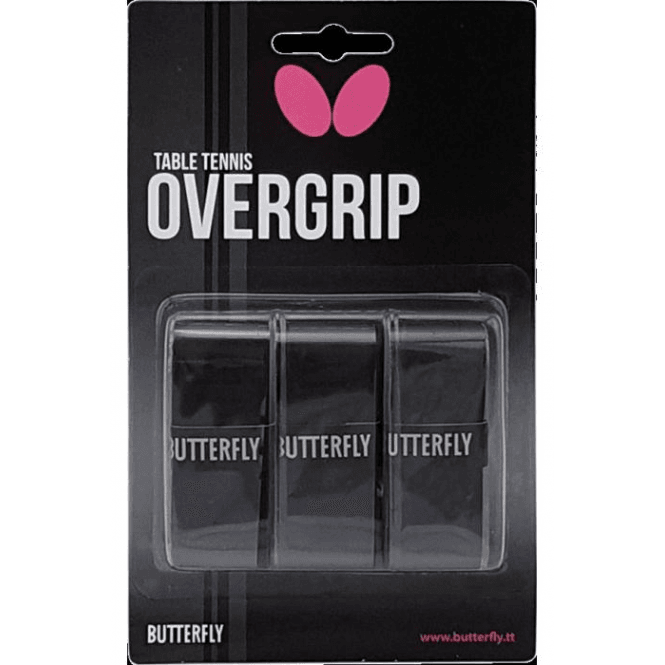 Butterfly Overgrip Table Tennis Handle Grip