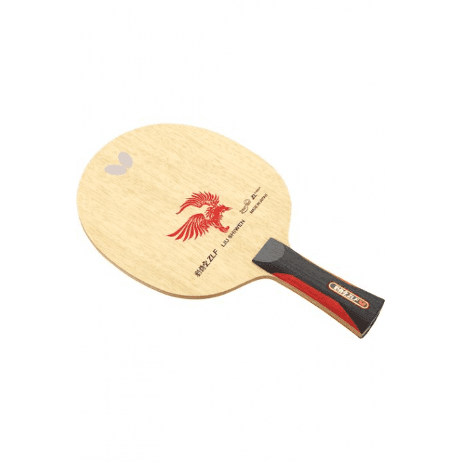 Butterfly Liu Shiwen ZLF OFF Table Tennis Blade