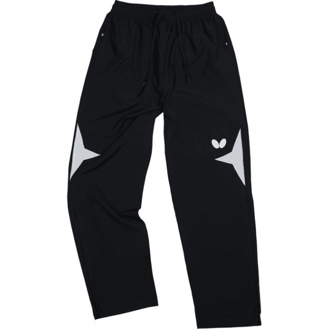 Butterfly Shiro Table Tennis Tracksuit Trousers