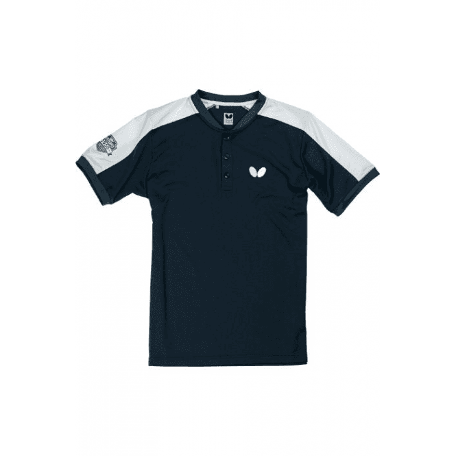 Butterfly Takeo Table Tennis Shirt