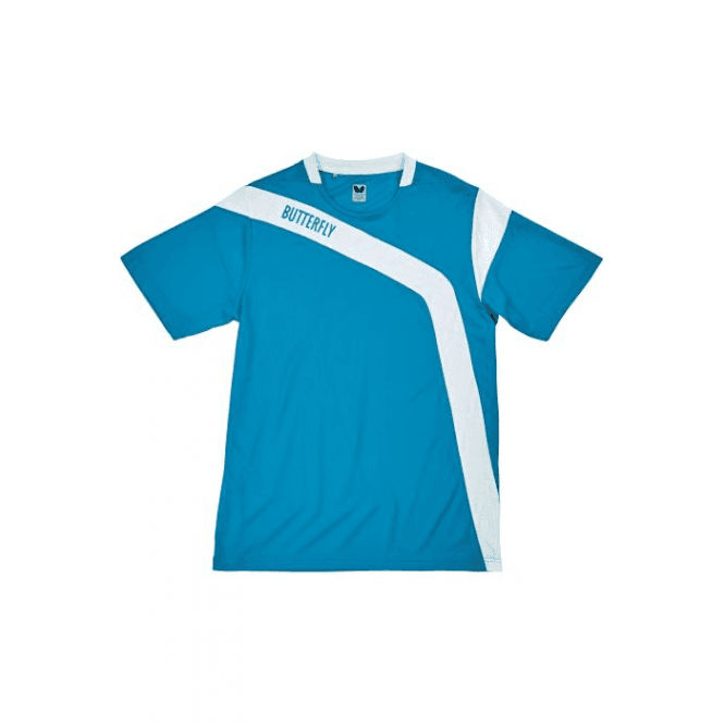 Butterfly Yasu Table Tennis Shirt
