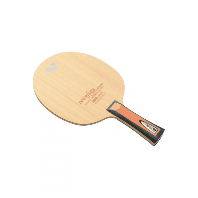 Butterfly Innerforce Layer ZLF Table Tennis Blade