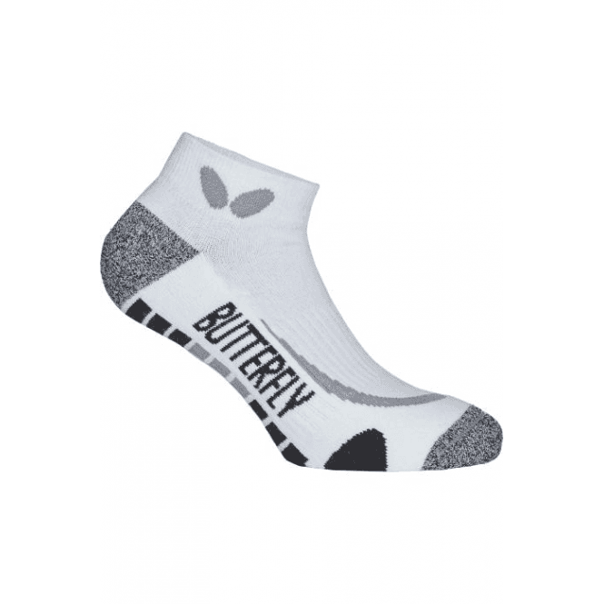 Butterfly Hisa Sneaker Table Tennis Socks