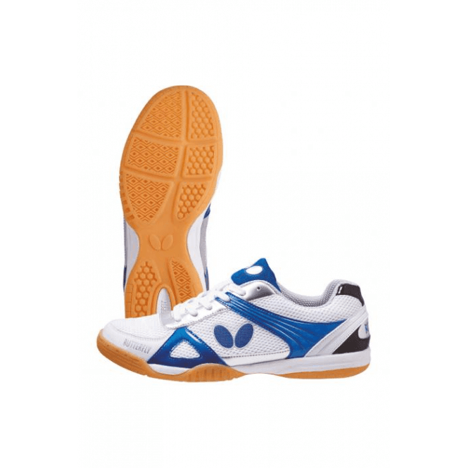 Butterfly Lezoline Trynex Table Tennis Shoes