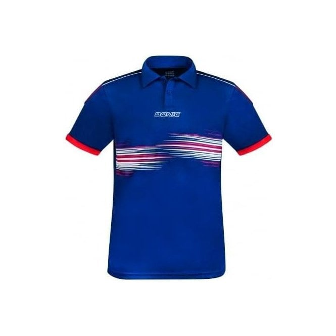 Donic Race Table Tennis Shirt