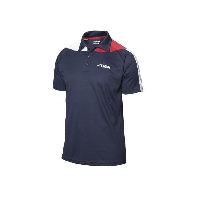 Stiga Pacific Table Tennis Shirt