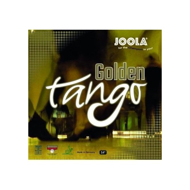 Joola Golden Tango Table Tennis Rubber