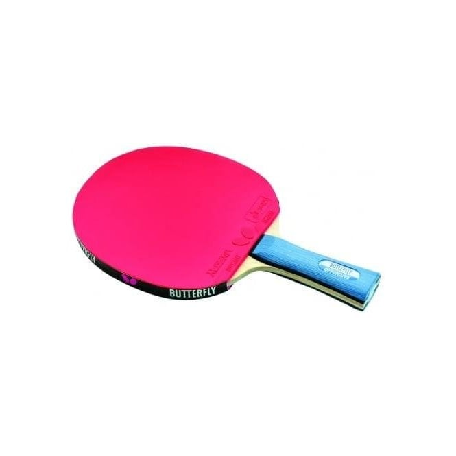Butterfly Offensive-Rozena Table Tennis Bat